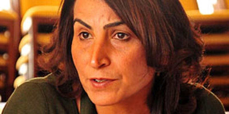 Aysel Tuğluk'a 2 yıl hapis cezası