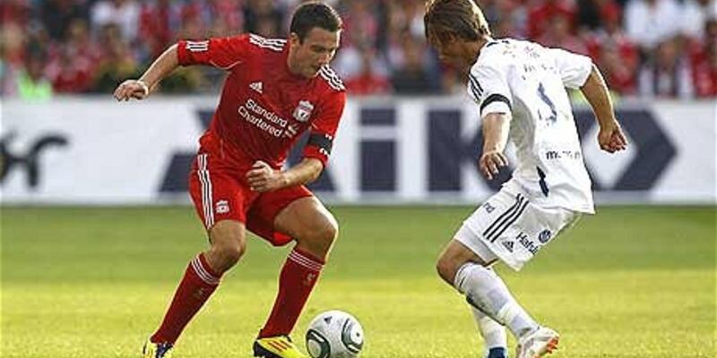 Liverpool'un tadı tuzu yok: 3-3