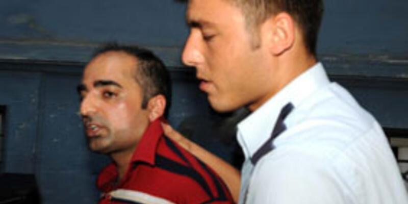 Taksim'de zabıtaya silahlı saldırı