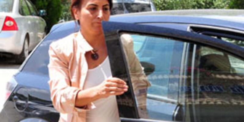 Aysel Tuğluk'un avukatı gözaltına alındı