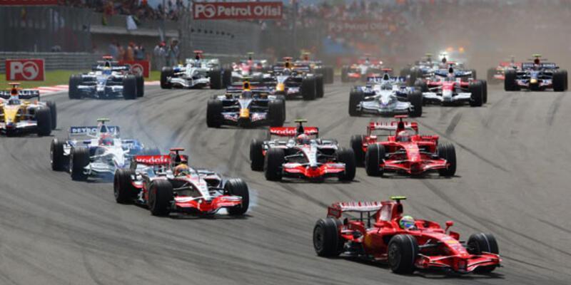 Türkiye, F1 takviminden çıkarıldı