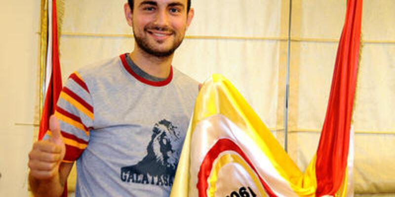 Ender Arslan Galatasaray Liv Hospital'da kaldı