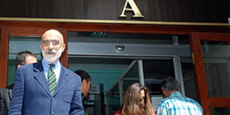 Ahmet Altan'dan Erdoğan savunması
