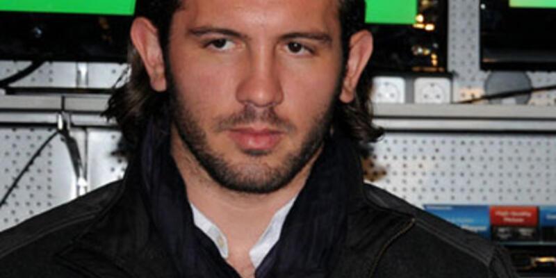 Yavuz Özkan 2014'e kadar Bursa'da