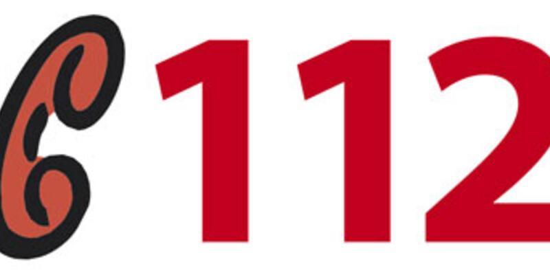 """""""112 Acil çıldırtıyor: Lütfen bekleyiniz!"""""""