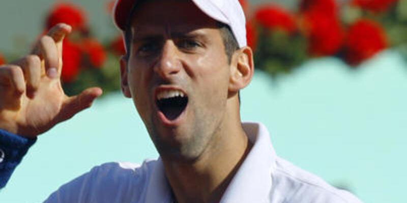 Djokovic maç yapmadan yarı finalde
