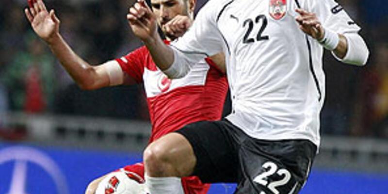 Serdar Kesimal Fenerbahçe'de