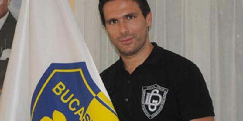 Leko Bucaspor'dan Dinamo Zagrep'e