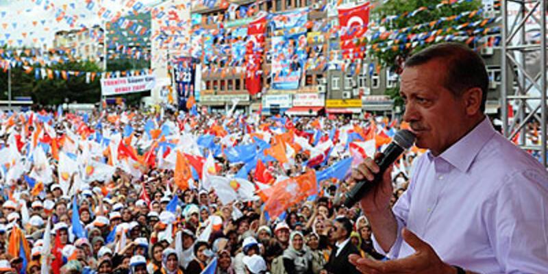"""""""Hakkari'de niye Türk bayrağı yoktu?"""""""