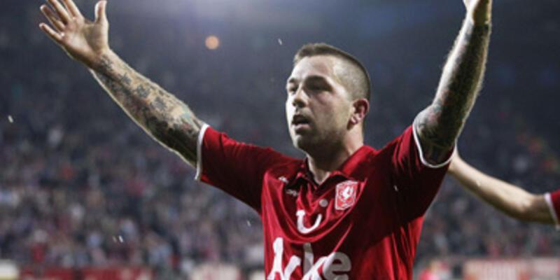Ajax Janssen'i kadrosuna kattı