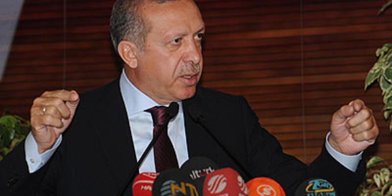 Erdoğan'ın tehdidine gazetecilerden tepki