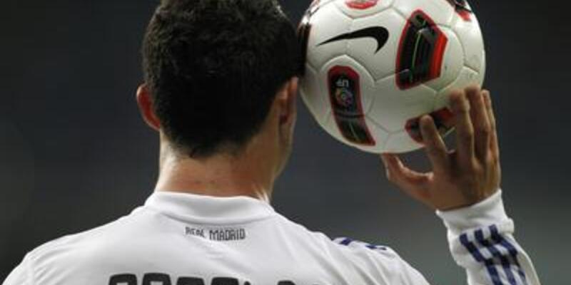 Ronaldo 40 golle rekor kırdı