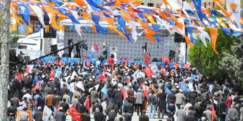 """""""Hakkari'de kuşlar bile Erdoğan'a yaklaşmadı"""""""