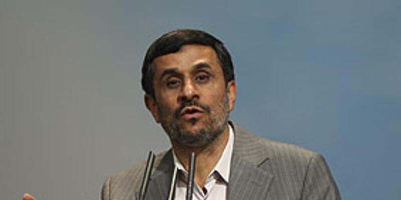 İran'ın bulutlarını Batı engellemiş!