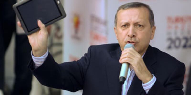 "Erdoğan Facebook'u bitirdi: ""Çirkin, Berbat"""