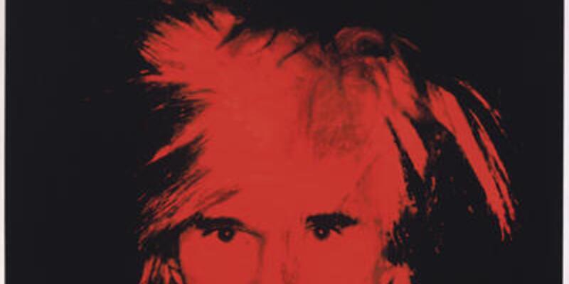 Warhol tablosuna rekor ödeme