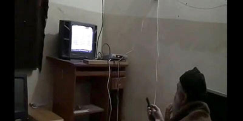 Videolardaki Bin Ladin sahte mi?