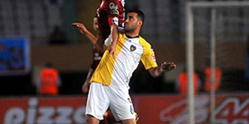 Trabzonspor'un inadı inat