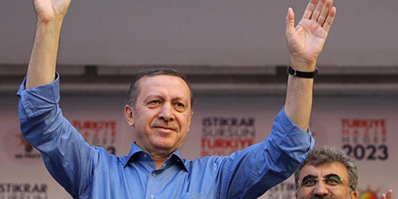 Başbakan'dan Aysel Tuğluk'a cevap