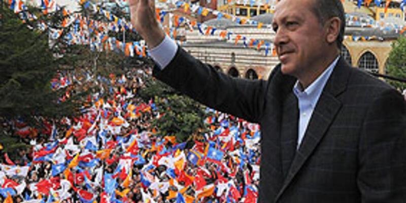 Başbakan Erdoğan bel altından vurdu!