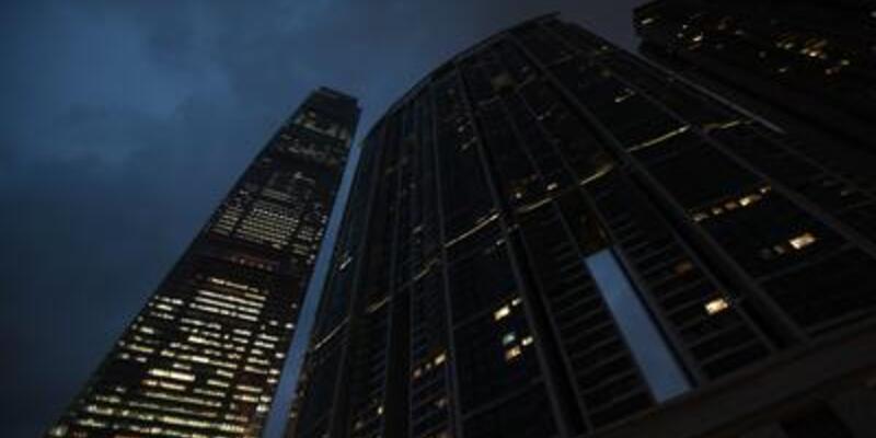 Dünyanın en yüksek oteli açıldı