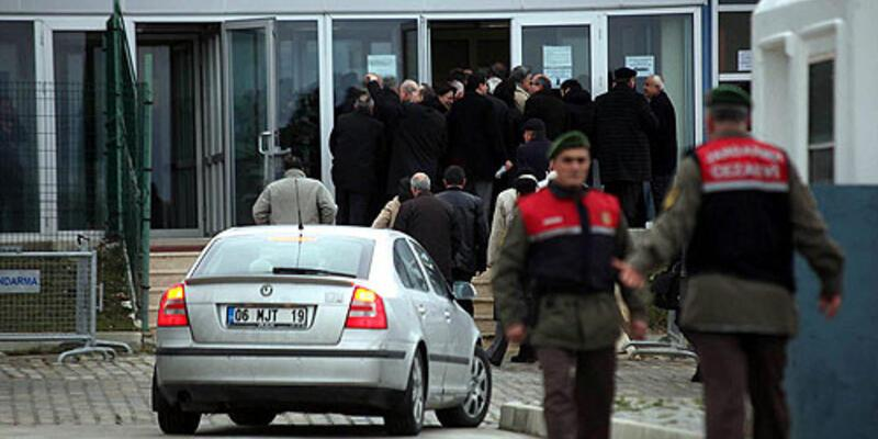 """""""Balyoz""""da savcı ile avukat tartıştı"""