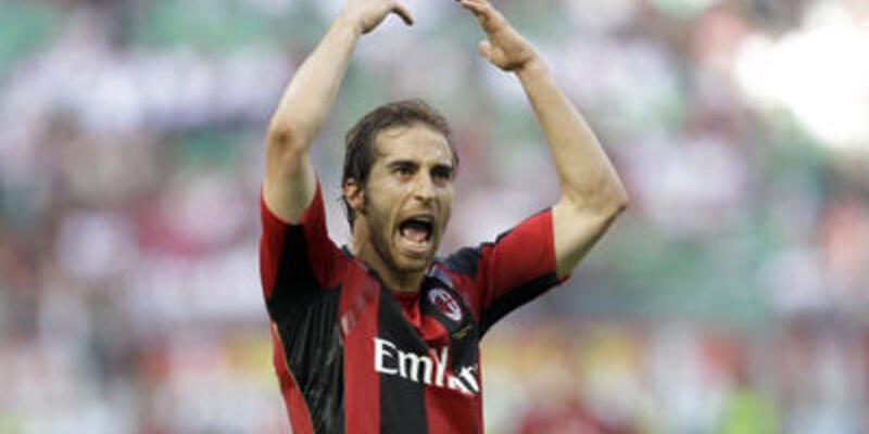 Milan'ın şampiyonluğuna bir puan kaldı
