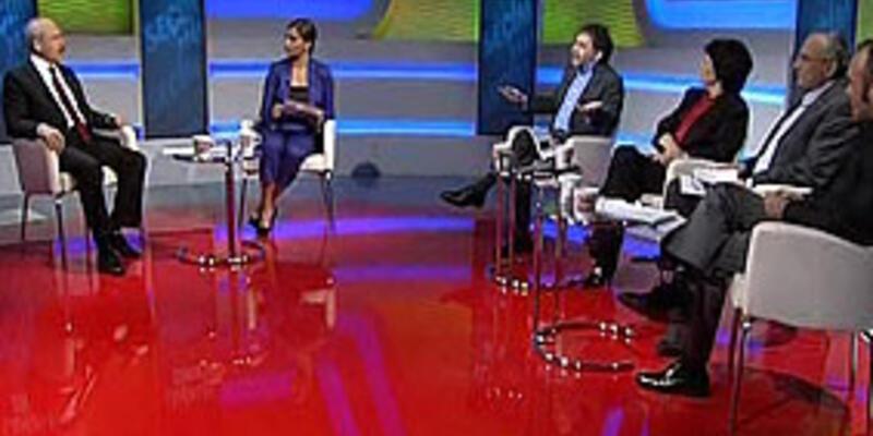 Kılıçdaroğlu: Gülen cemaati siyasallaştı