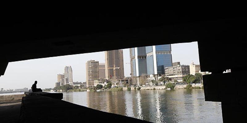 Nil'de feribot kazası: 40 ölü