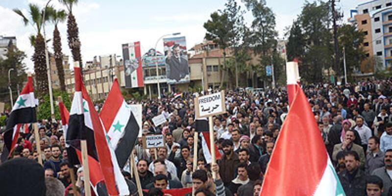 Türkiye devrede: MİT Müsteşarı Suriye'de