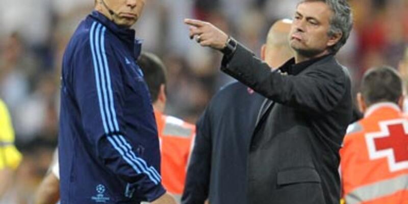 """Mourinho: """"Kariyerim bugün sona erer"""""""