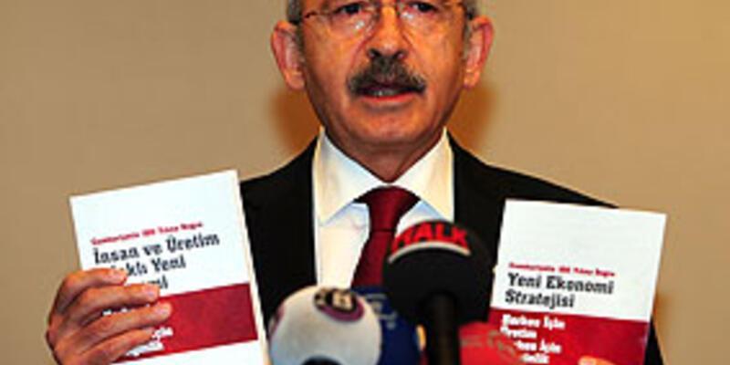 """Kılıçdaroğlu: """"Nükleer kararını halk verecek"""""""