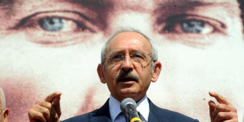 CHP seçim beyannamesini açıklıyor!