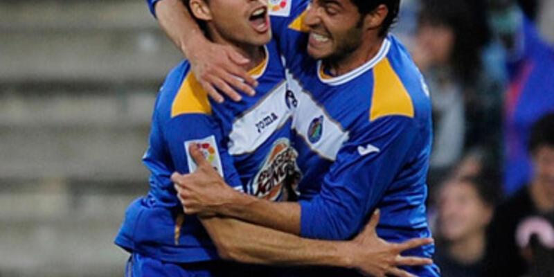 İbrahim Kaş'ın kulübünü Araplar alıyor