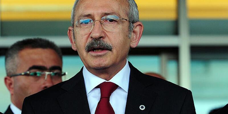 Kılıçdaroğlu, Bedri Baykam'ı ziyaret etti