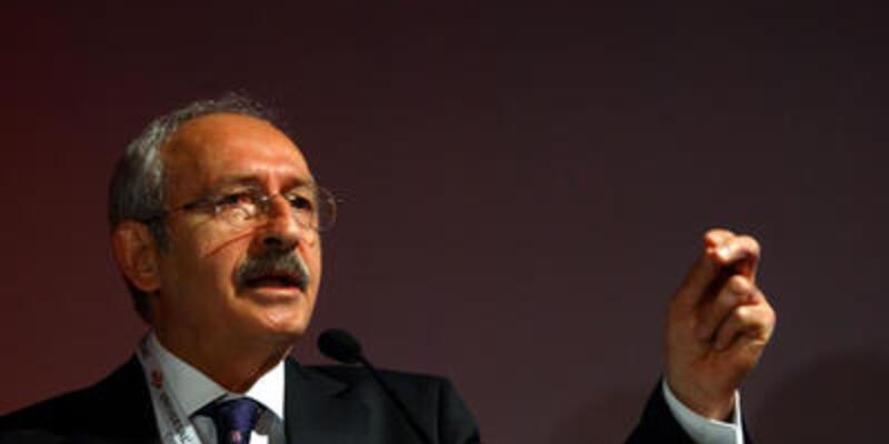 """Kılıçdaroğlu'ndan çağrı! """"Meclis toplansın"""""""