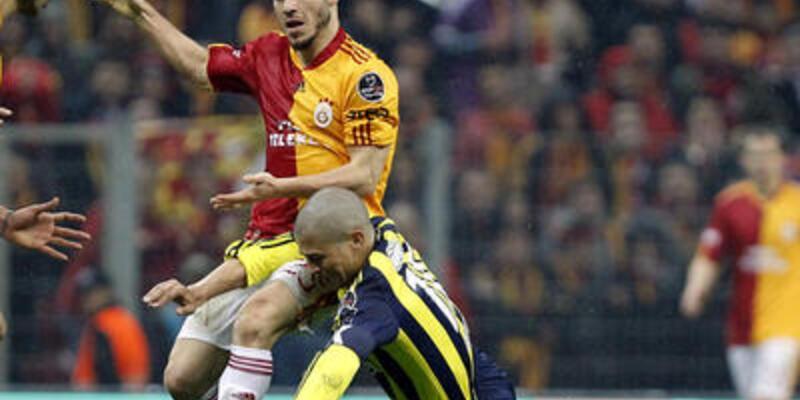Galatasaray'a Yekta'dan güzel haber