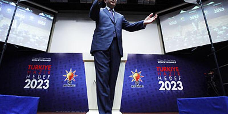 İşte Erdoğan'ın seçim beyannamesi...