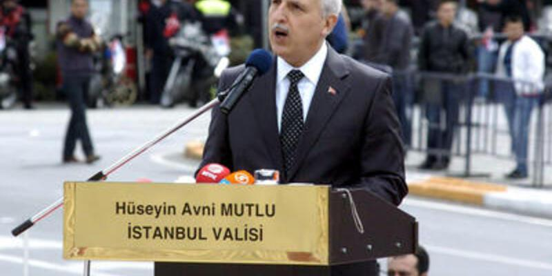 İstanbul Valisi Mutlu'ya soruşturma!