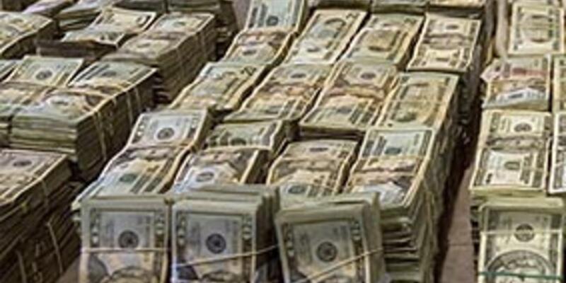 Küresel askeri harcamalar yavaşladı