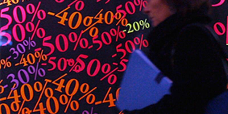 Avrupa 'enflasyon' riskleriyle karşı karşıya