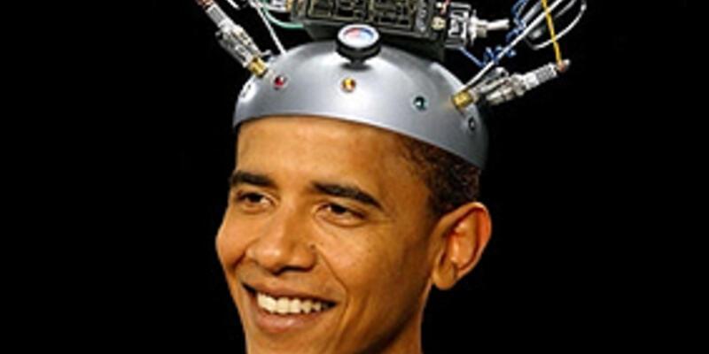"""""""Obama beyin ameliyatı oldu"""" iddiası"""