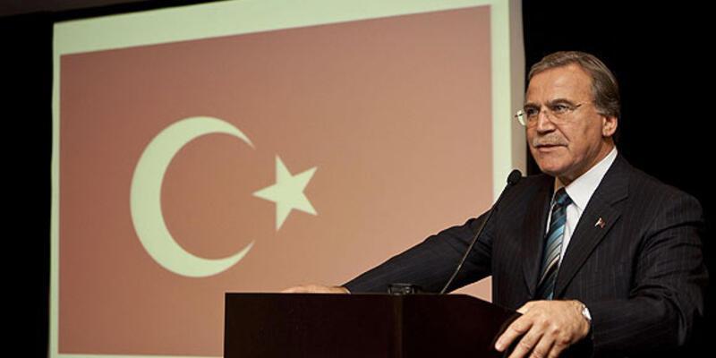 Şahin'den TSK'nın 'Balyoz' açıklamasına eleştiri