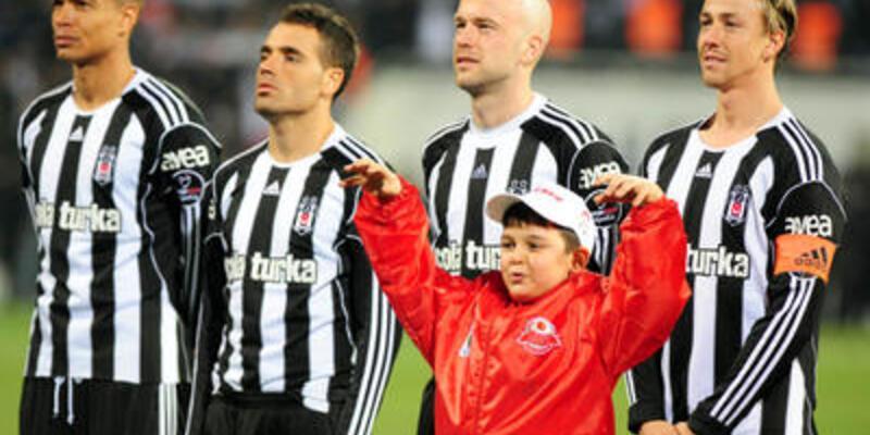 Beşiktaş gözünü kupaya çevirdi