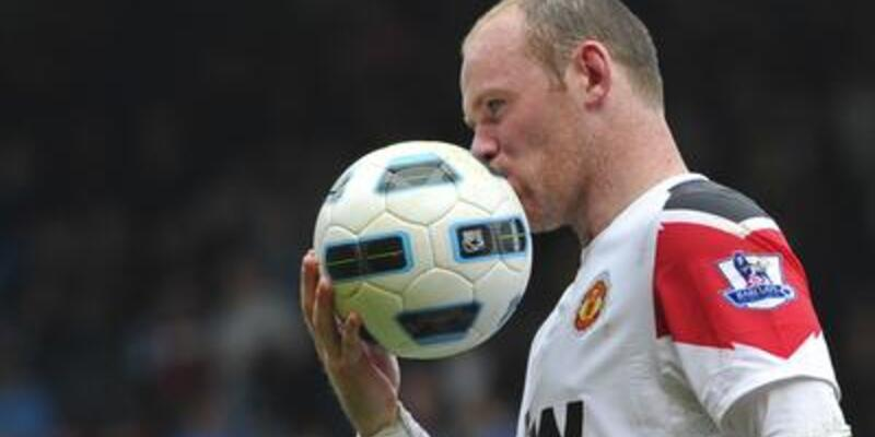 Rooney West Ham'a patladı