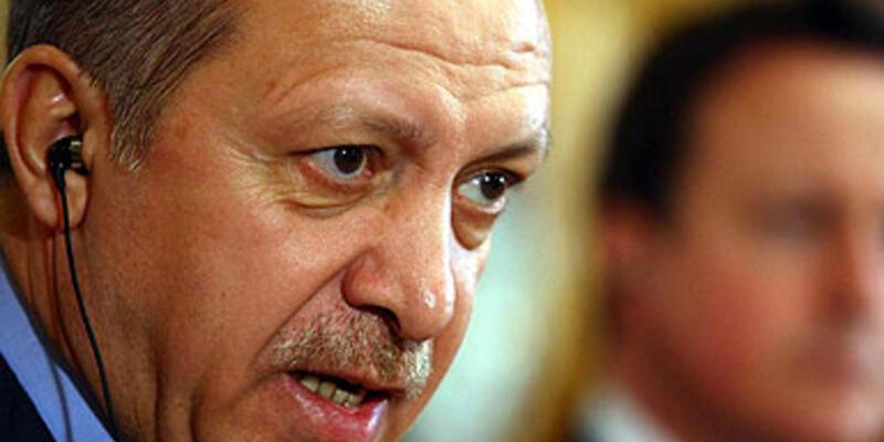 """Erdoğan: """"Yıldızları hiç saymadım"""""""