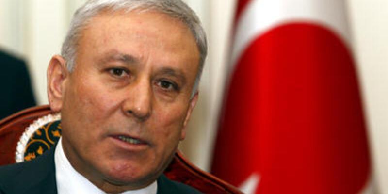 """Adalet Bakanı: """"Endişeler giderilecektir"""""""