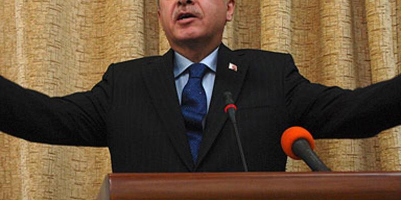 Erdoğan, Öz'ün terfisini değerlendirdi