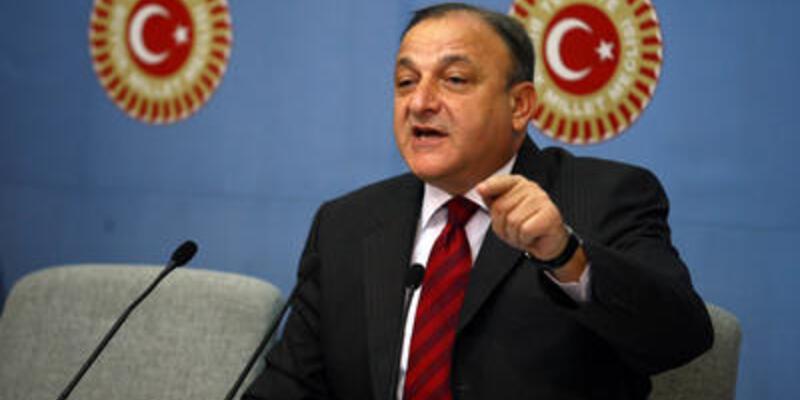 """MHP'den Gül'ün """"Ahmet Şık"""" sözlerine tepki"""