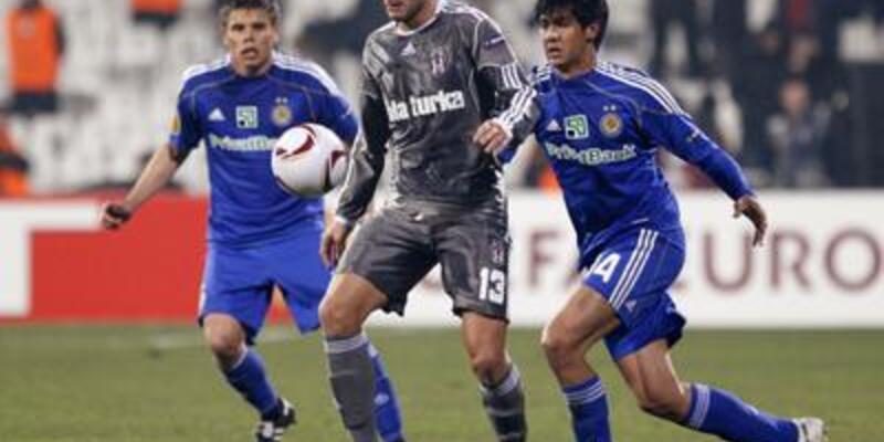 Bobo ve Almeida'ya Sporting kancası